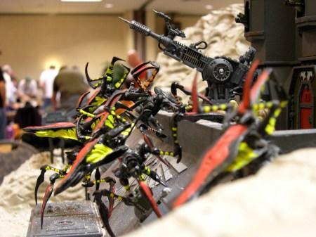 Bug Swarm 2 Warhammer 40K blog