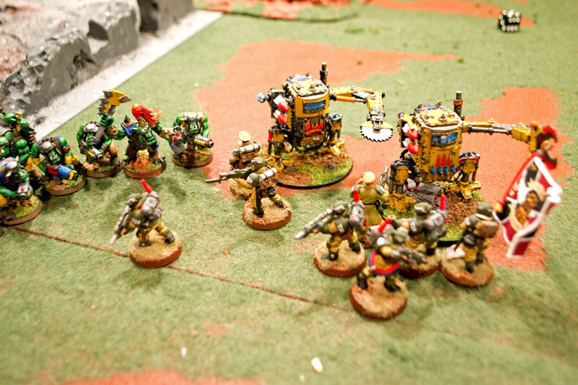 Iron Spires III end game minis1