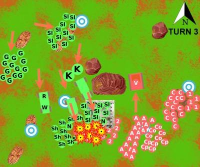 Iron Spires III Turn 3
