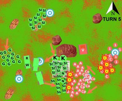 Iron Spires III Turn 5