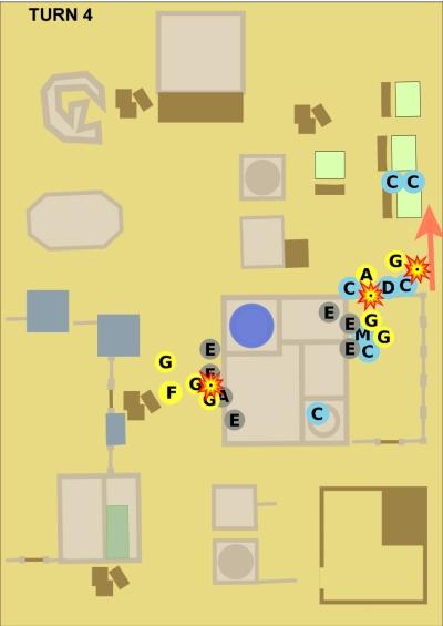 Morkai battle turn 4a