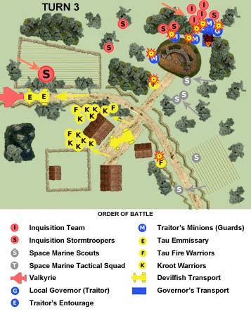 Inquisitor map Turn 3