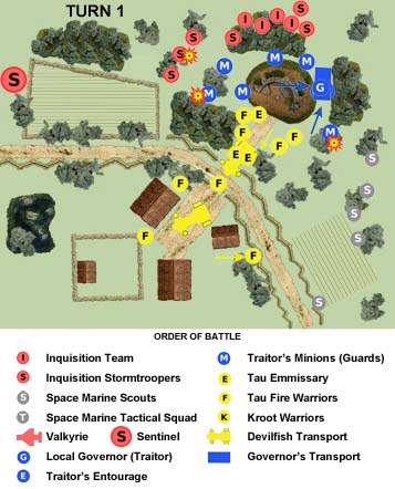 Inquisitor map Turns 1