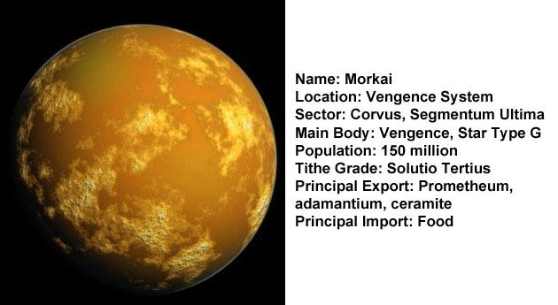 Morkai ID box