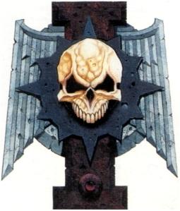 Warhammer 40K blog