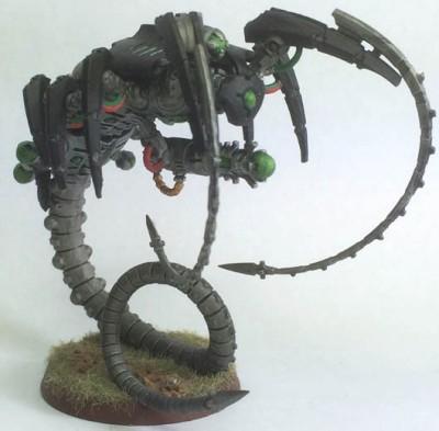 Canoptek Wraith 2