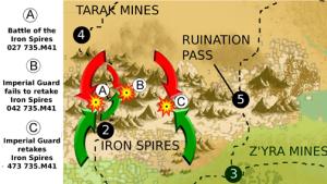 Hegira campaign Iron Spire finalfinal