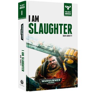 Iamslaughter Warhammer 40K blog