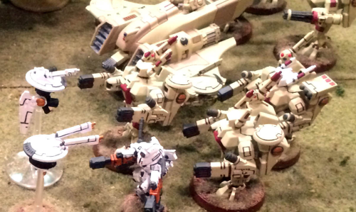 sandeep attack1 Warhammer 40K blog