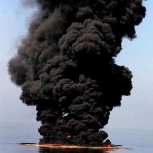 Sunken ship Malati