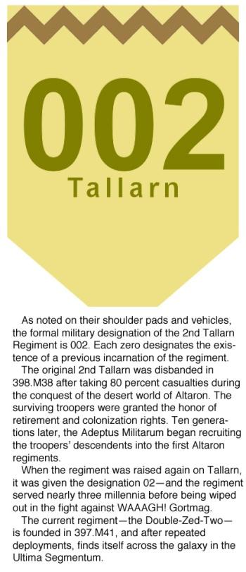 Tallarn badge4